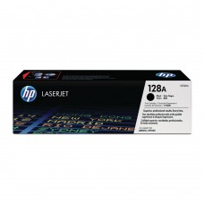 HP CE320A Black