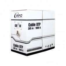 Cable UTP 5e level RIPO