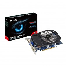 Gigabyte AMD Radeon R7 250 2048Mb